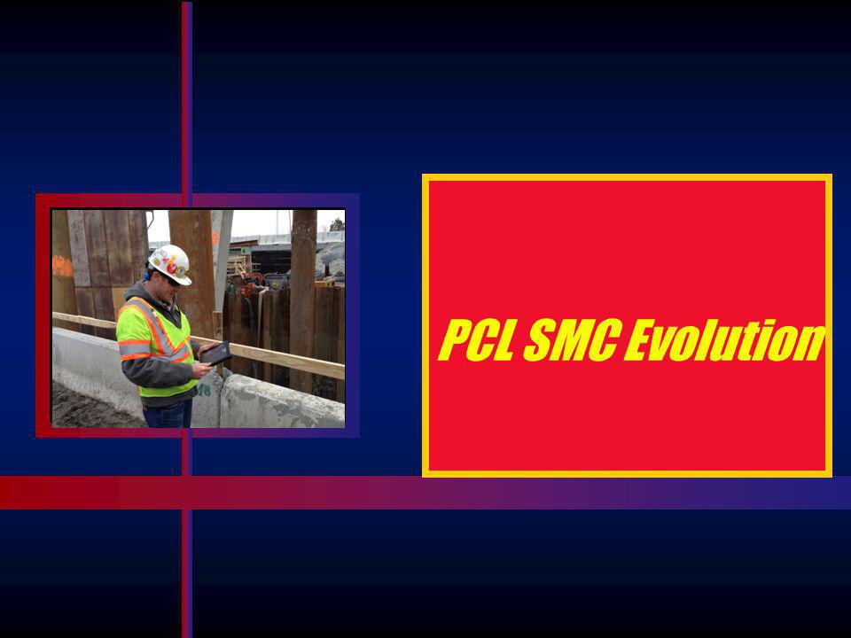 PCL SMC Evolution