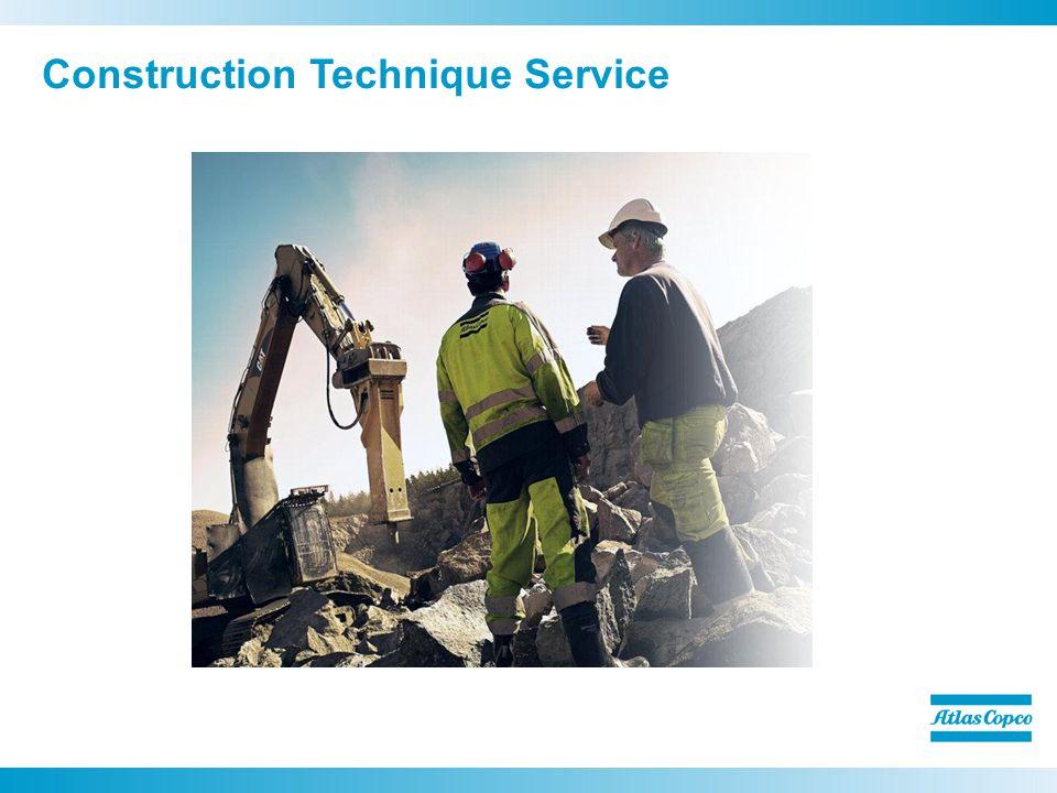 Construction Technique Service