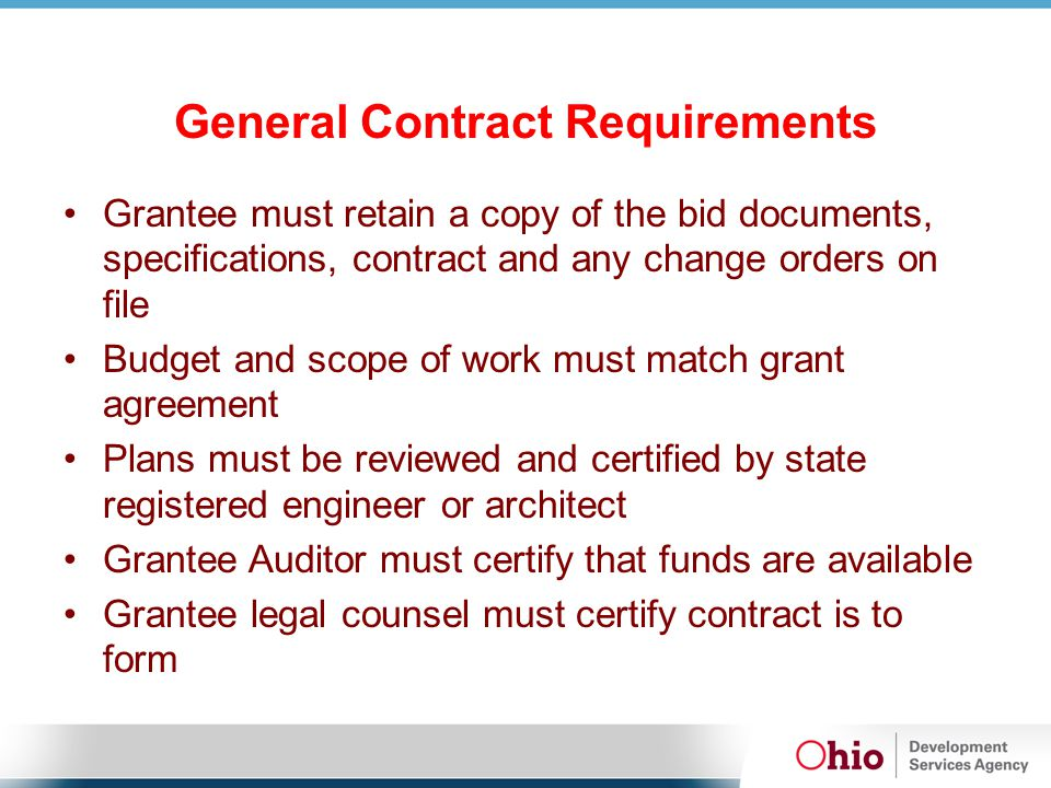 Affirmative Steps Include: Use services of Small Business Administration and Minority Business Development Agency of the Department of Commerce Require the Prime Contract to take Affirmative Steps when Subcontracting