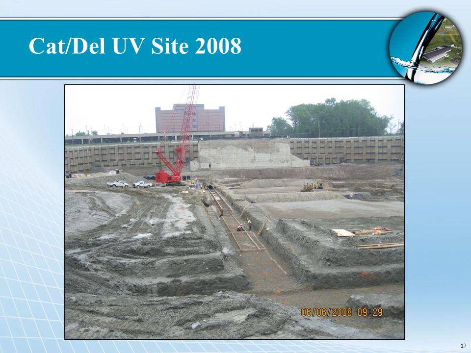 Cat/Del UV Site 2008 17