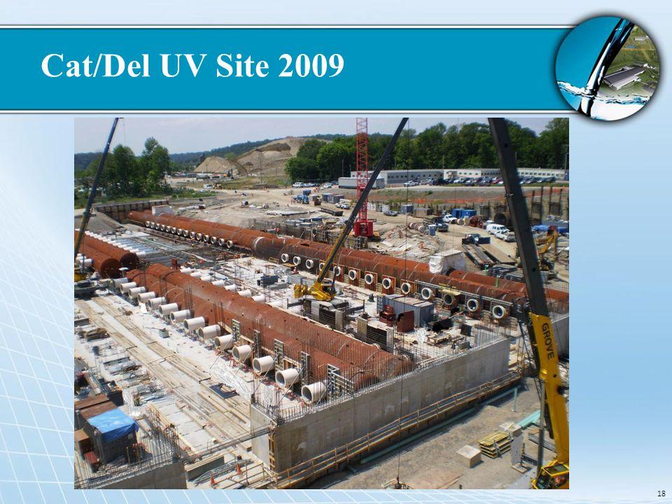 Cat/Del UV Site 2009 18