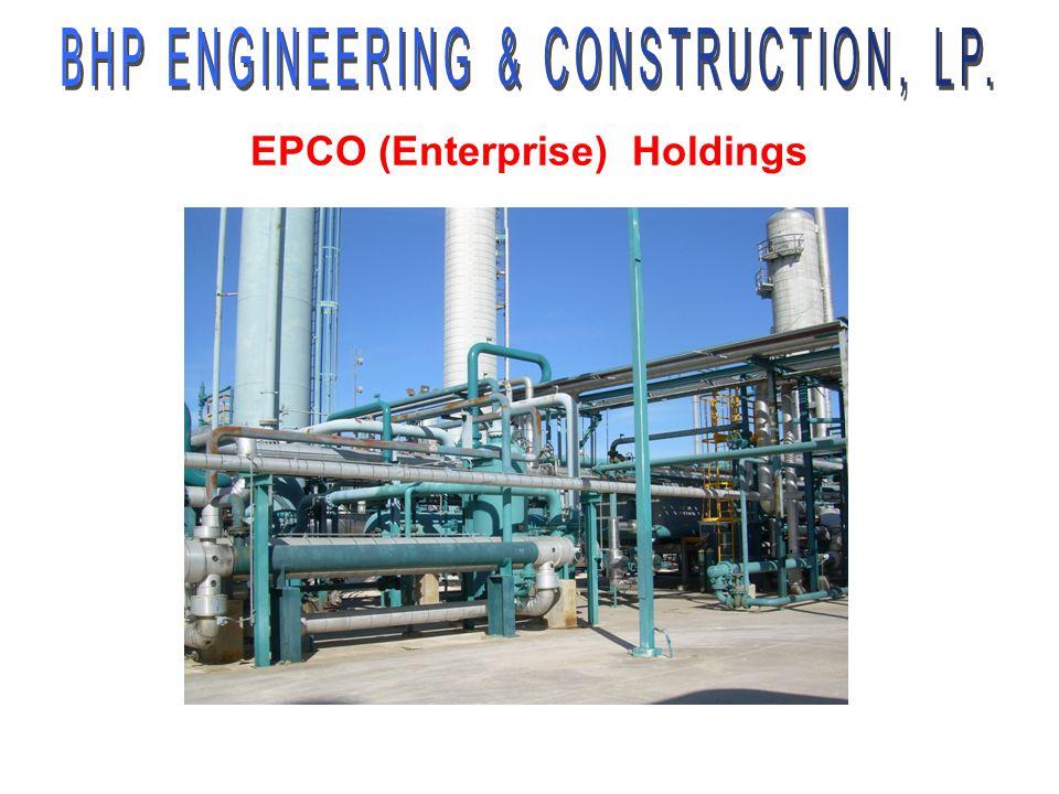 EPCO (Enterprise) Holdings