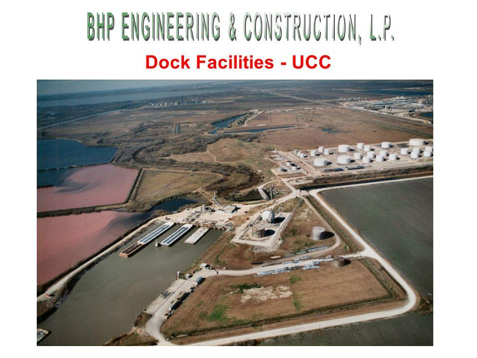 Dock Facilities - UCC