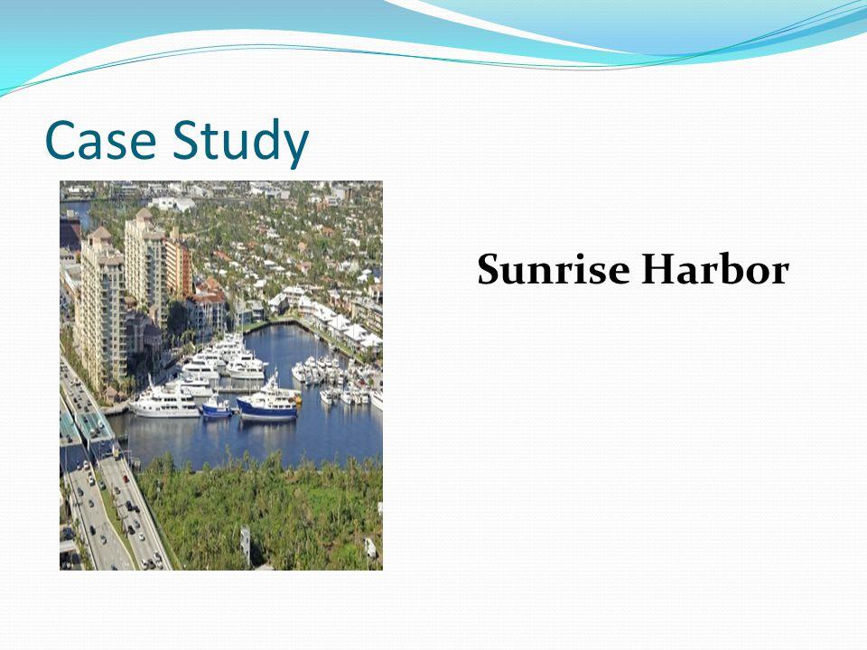 Case Study Daytona Beach Marina