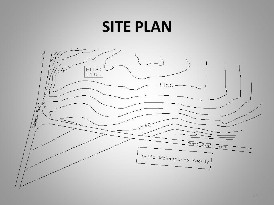 SITE PLAN 49