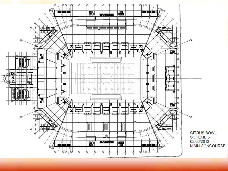 Main Concourse Base Plan