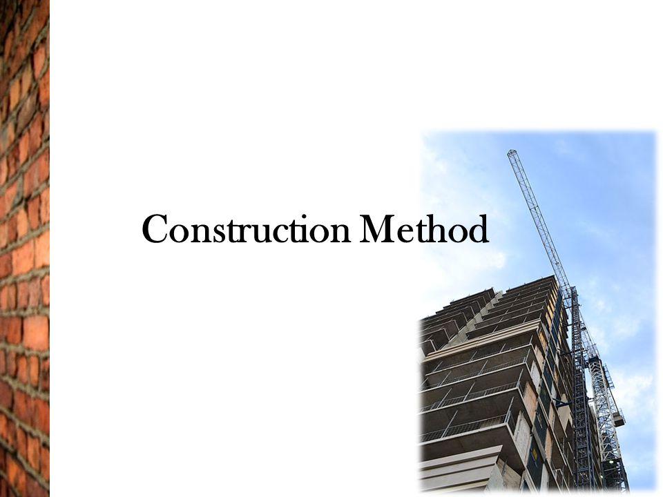 Construction Method