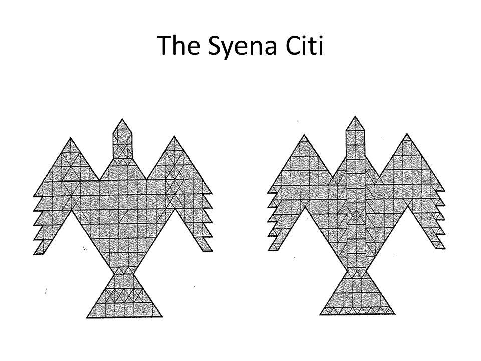 The Syena Citi