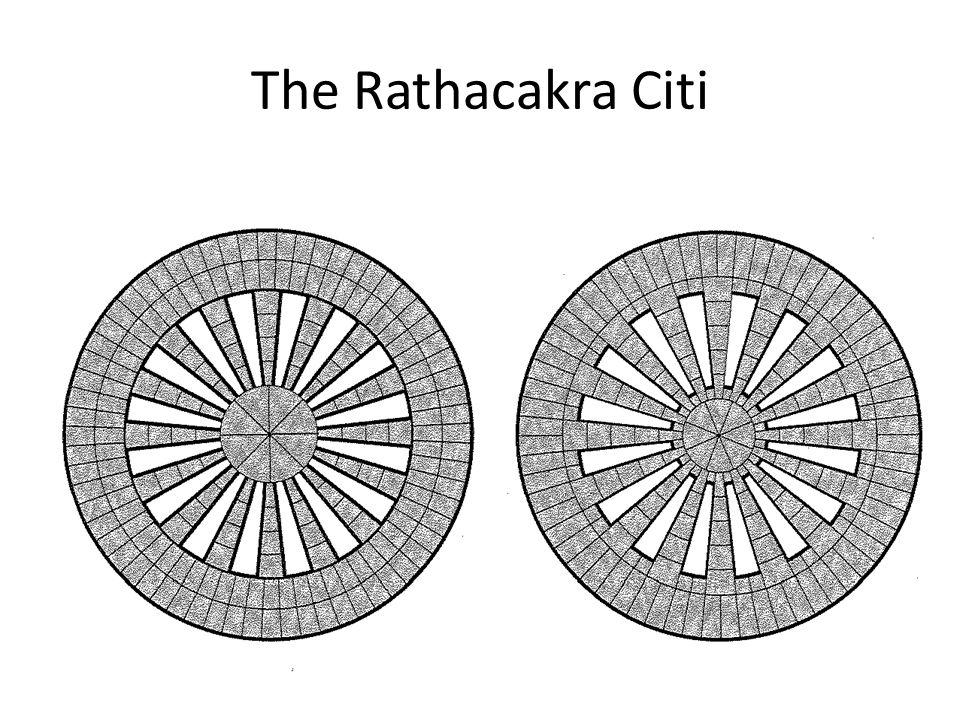 The Rathacakra Citi