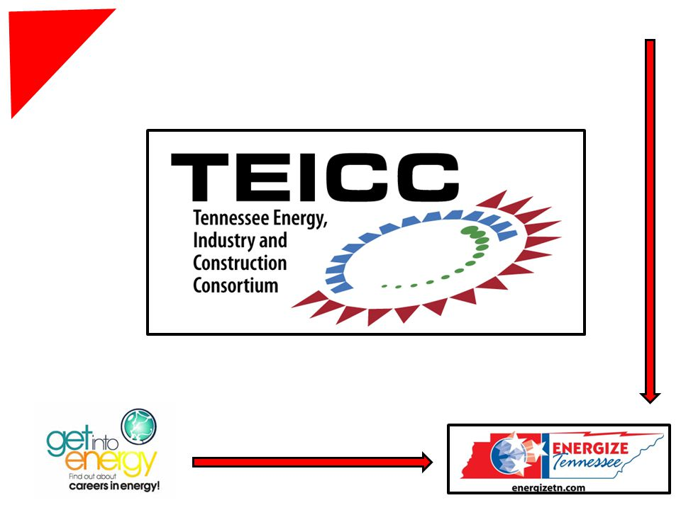 TEICC is Tennessees only Energy workforce consortium dedicated to building the energy industrys workforce pipeline.