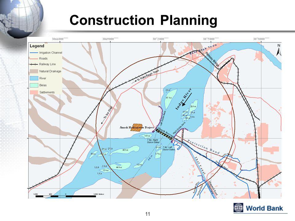 11 Construction Planning