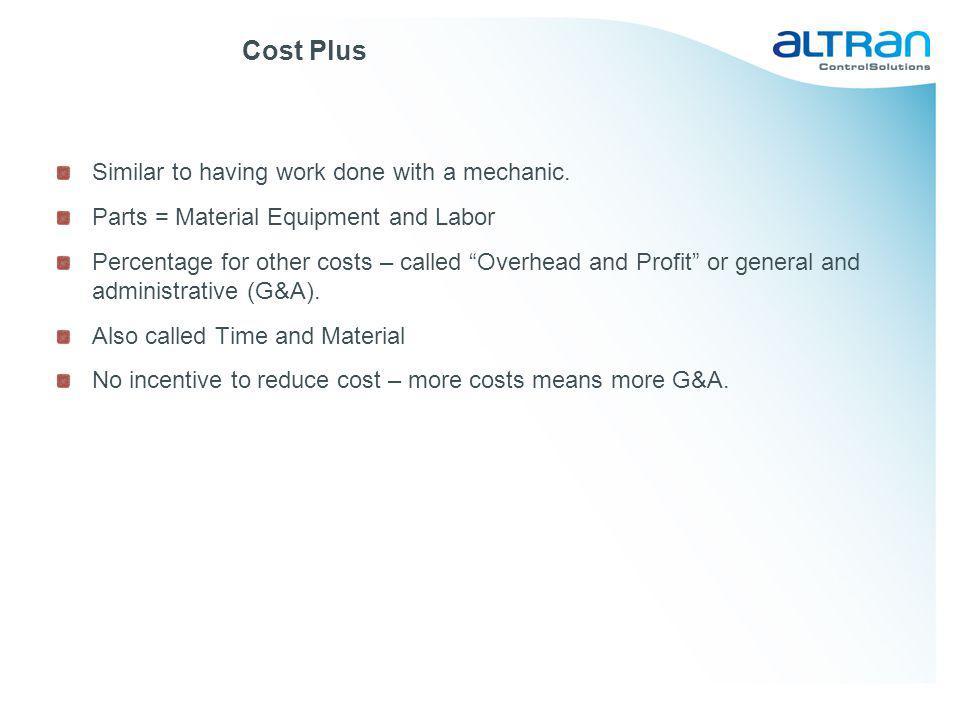 Auditing GMAX Costs Rebates Allocations Max Scrap
