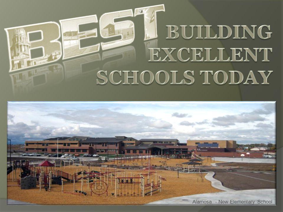 Alamosa - New Elementary School