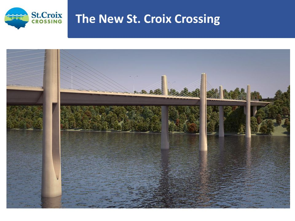 The New St. Croix Crossing