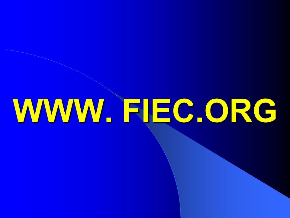 WWW. FIEC.ORG