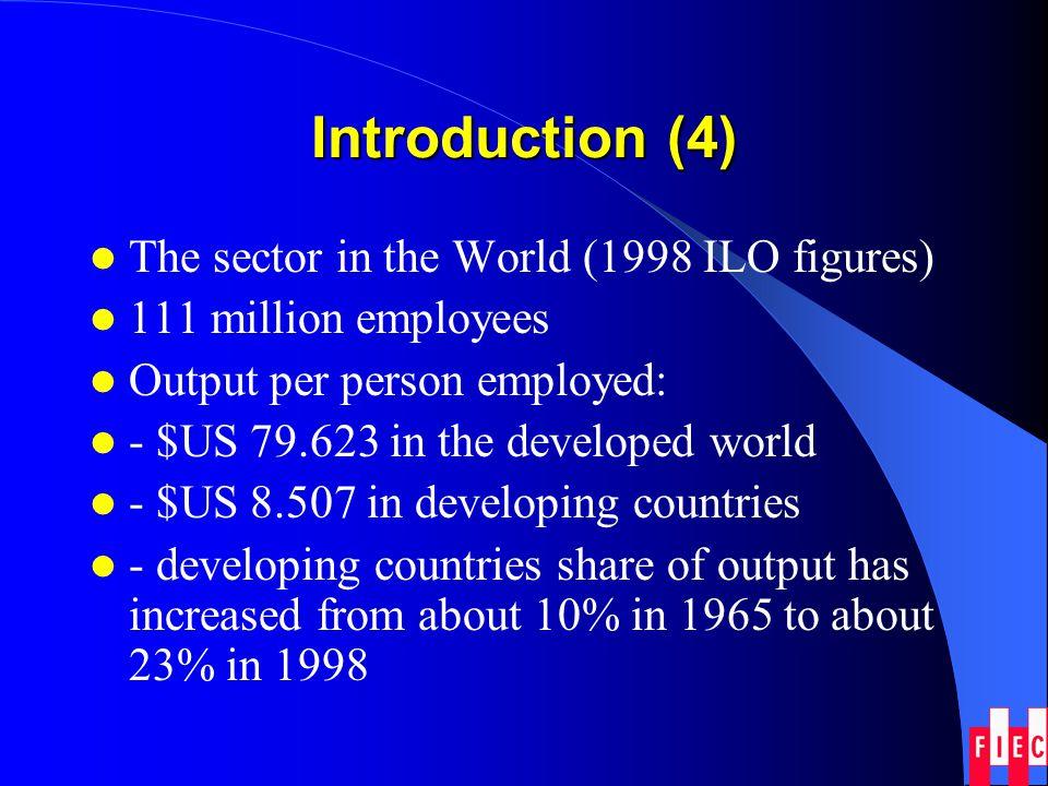 Background to sustainable development « Limits to Growth » - Club of Rome (1972) « Our common future » - Brundtland Report (1987) « Agenda 21 » - Rio de Janeiro (1992) « Habitat Agenda » (1996) WSSD « RIO + 10 » Johannesburg (2002)
