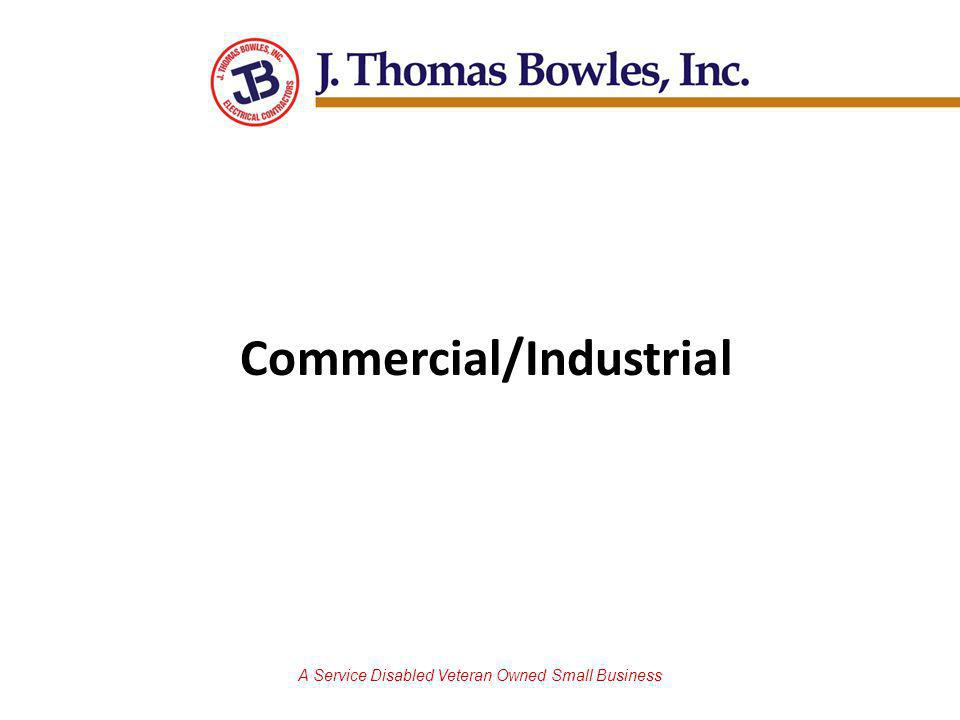 A Service Disabled Veteran Owned Small Business Access Control Systems J.