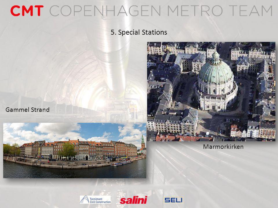 5. Special Stations Marmorkirken Gammel Strand