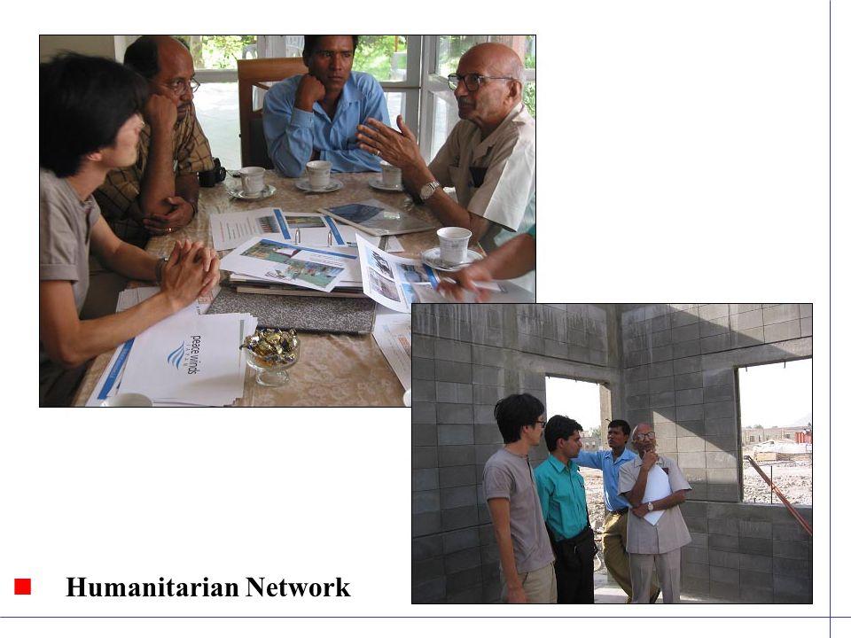 Humanitarian Network
