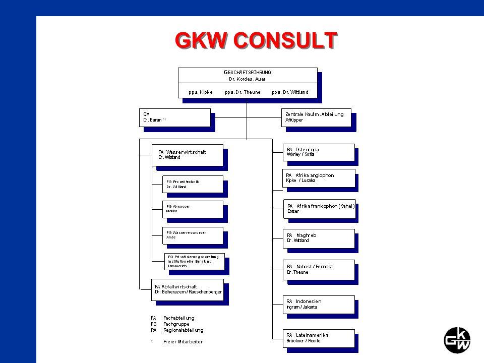 GKW CONSULT