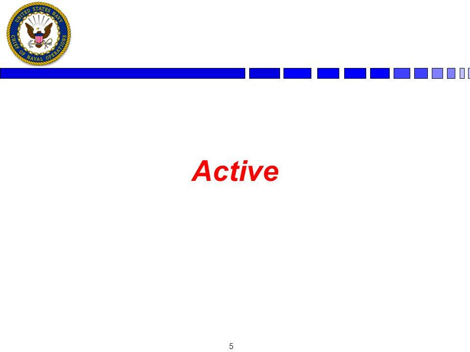 5 Active