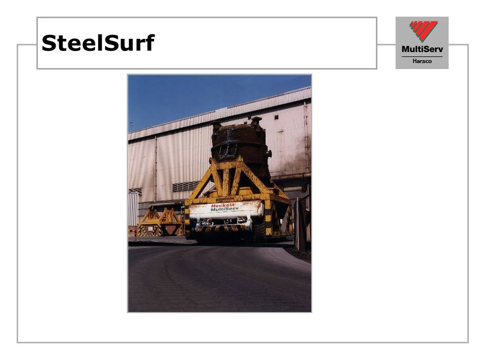 SteelSurf