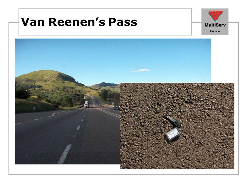 Van Reenens Pass