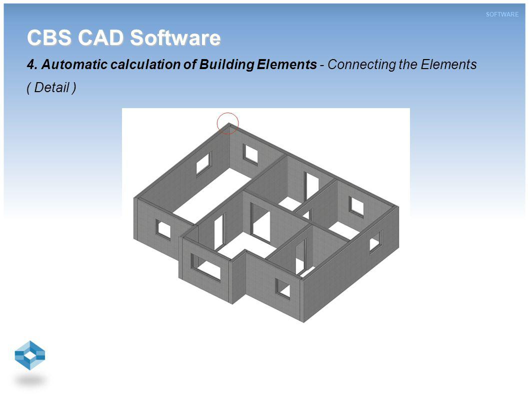 CBS CAD Software CBS CAD Software 4.