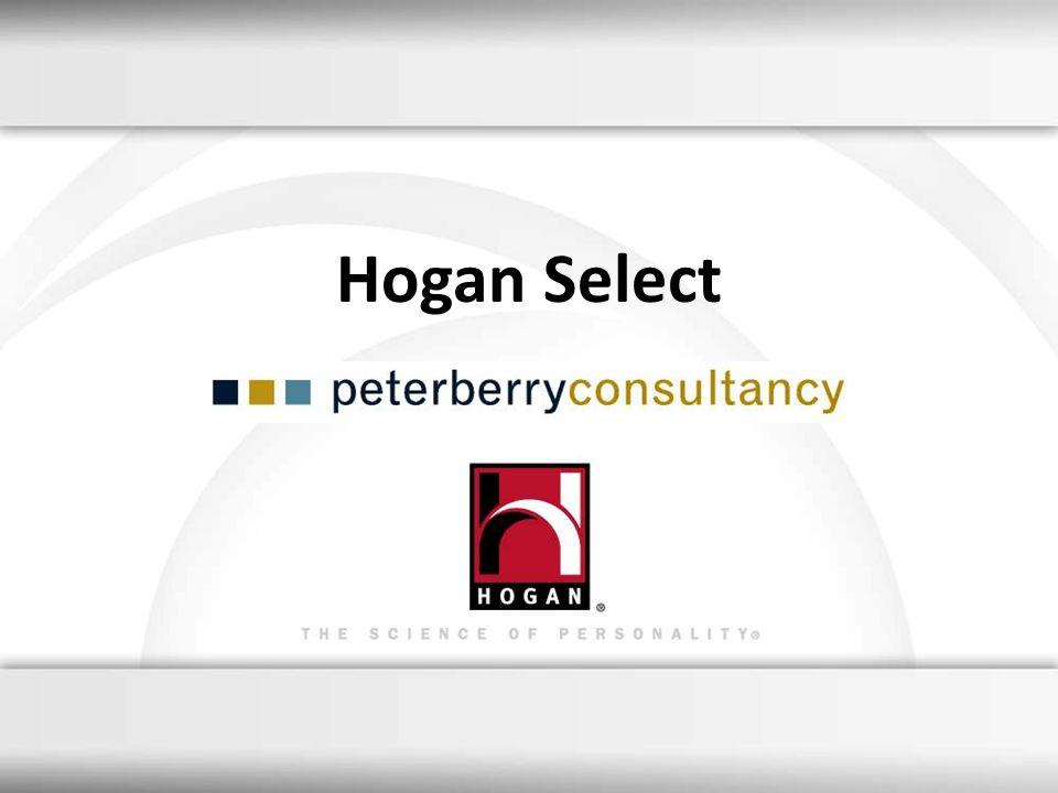 Hogan Select