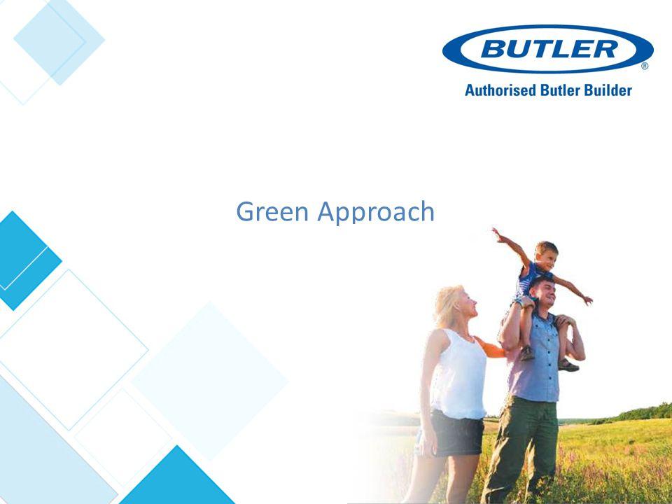 Green Approach
