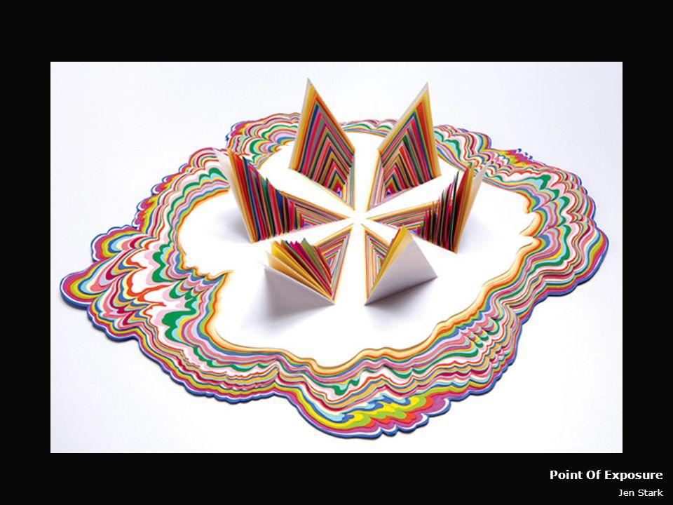 Coriolis Effect DETAIL ROLL Jen Stark