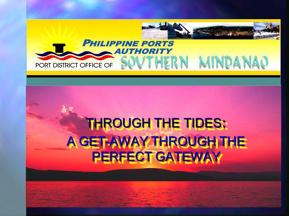 THROUGH THE TIDES : A GET-AWAY THROUGH THE PERFECT GATEWAY THROUGH THE TIDES : A GET-AWAY THROUGH THE PERFECT GATEWAY