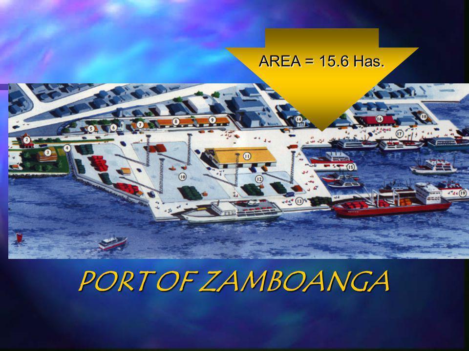 PMO-ZAMBOANGA : The Blooming Gateway