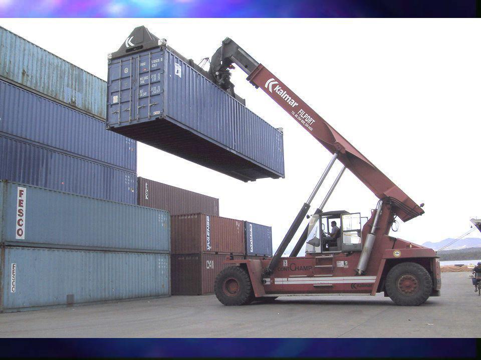 OUR OPERATION PMO DAVAO Filipinas Filipinas Port Services (FILPORT) Davao Davao Integ. Port & Stev. Services Corp. (DIPSSCOR) PMO – GENERAL SANTOS Sou