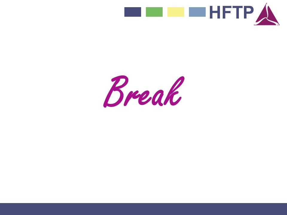 HFTP Break