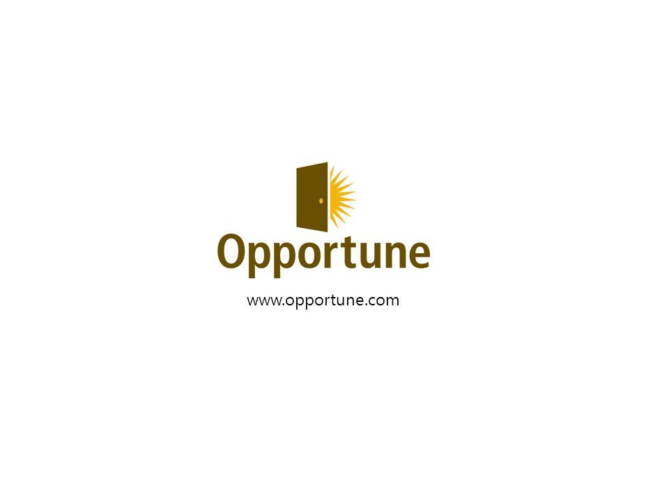 www.opportune.com