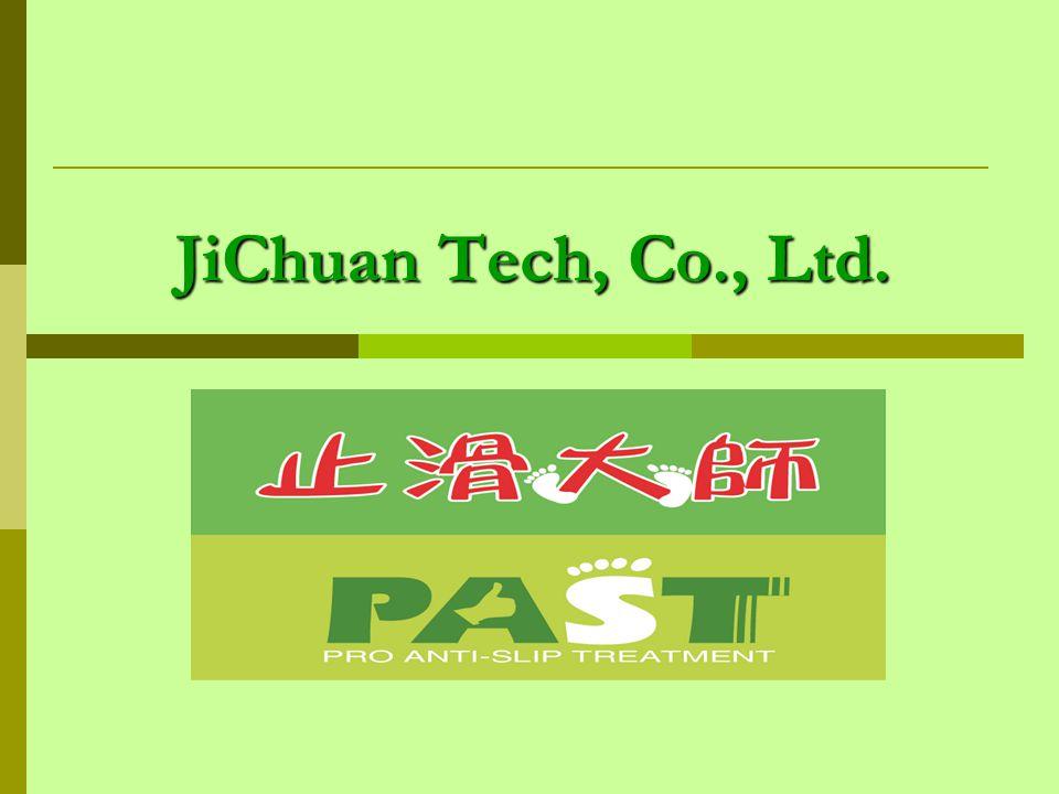 JiChuan Tech, Co., Ltd.