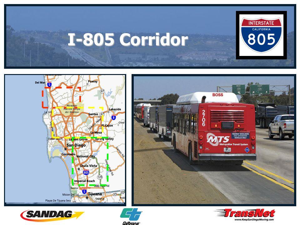 I-805 Corridor
