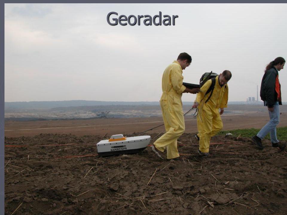 Georadar