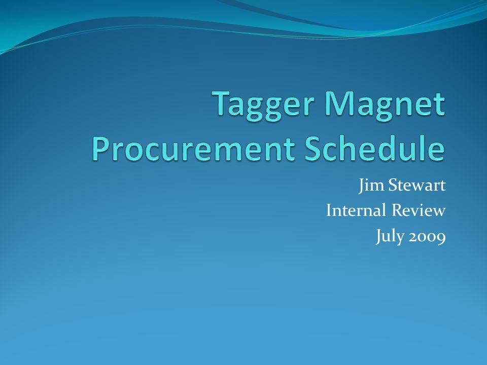 Jim Stewart Internal Review July 2009
