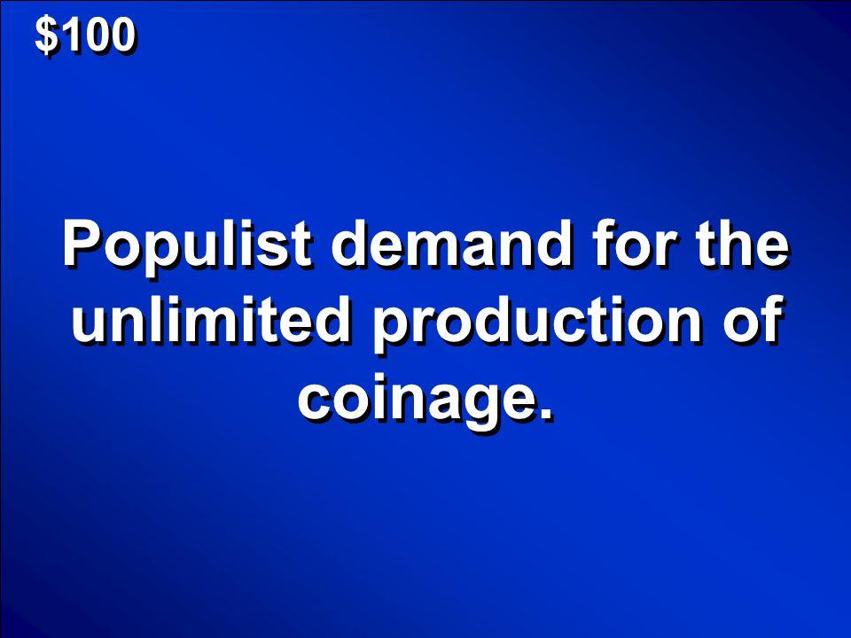 © Mark E. Damon - All Rights Reserved Key Terms V.I.Ps Main Ideas Proper Nouns Bonus ?s $100 $200 $300 $400 $500 Final Jeopardy Scores $100 $200 $300