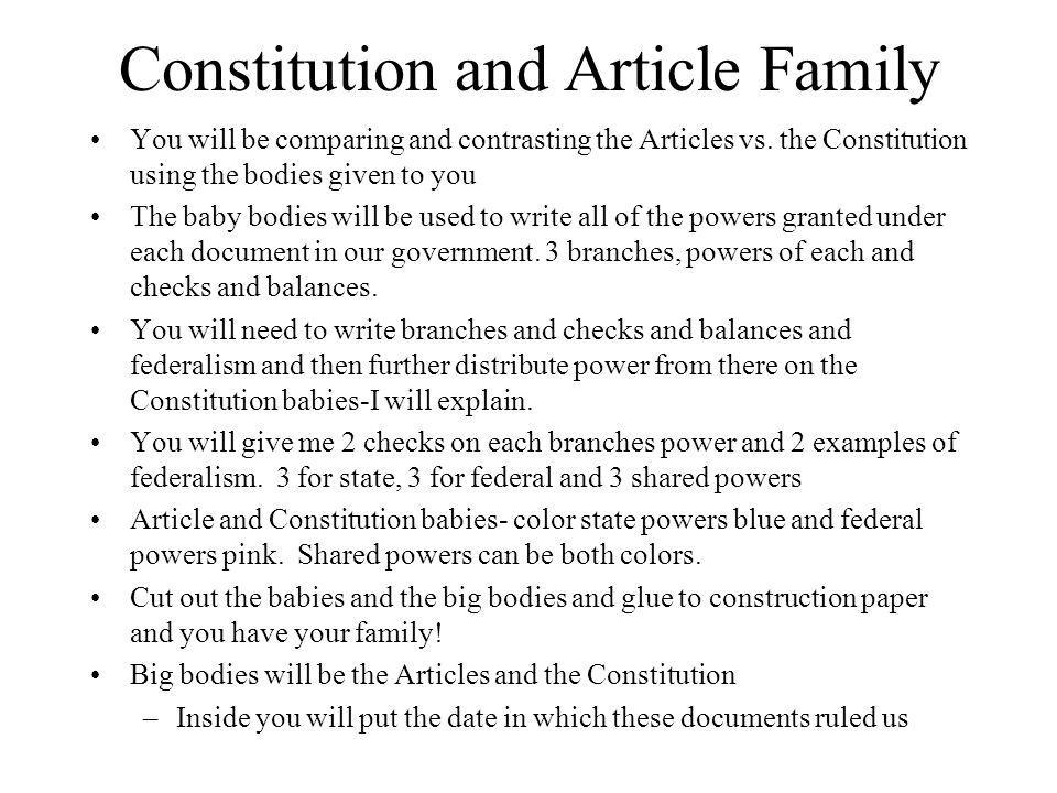 Adopting the Constitution Patrick Henry said it didnt limit the power of government By 1790 all 13 states ratified- approved Bill of Rights promised as amendment-or to add