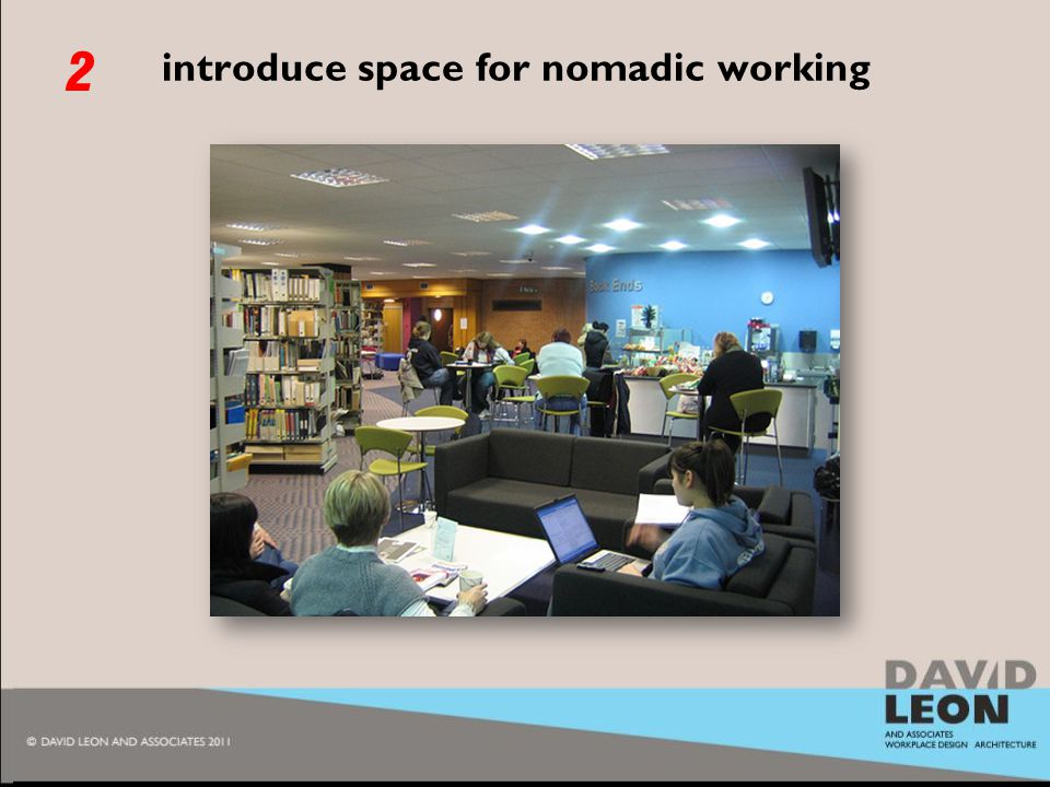 2010 introduce space for nomadic working 2