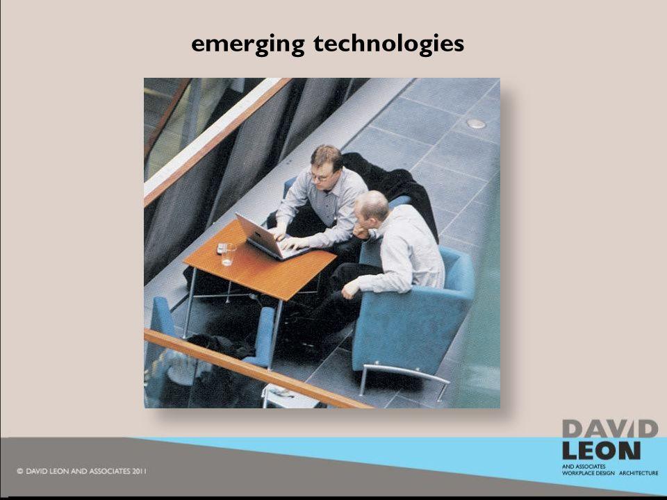 2010 emerging technologies