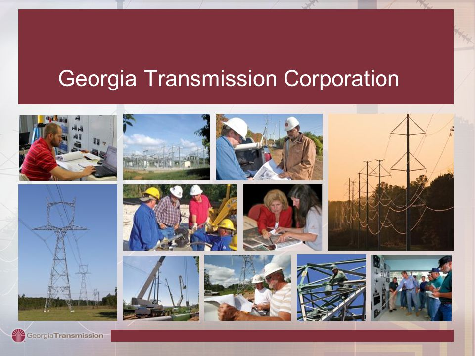 Georgia Transmission Corporation