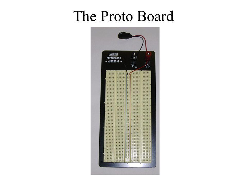 The Proto Board