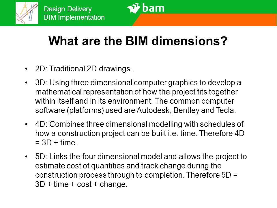 Design Delivery BIM Implementation Fragmented BIM Ground Modelling – LSS, Autodesk 3D Civil …….