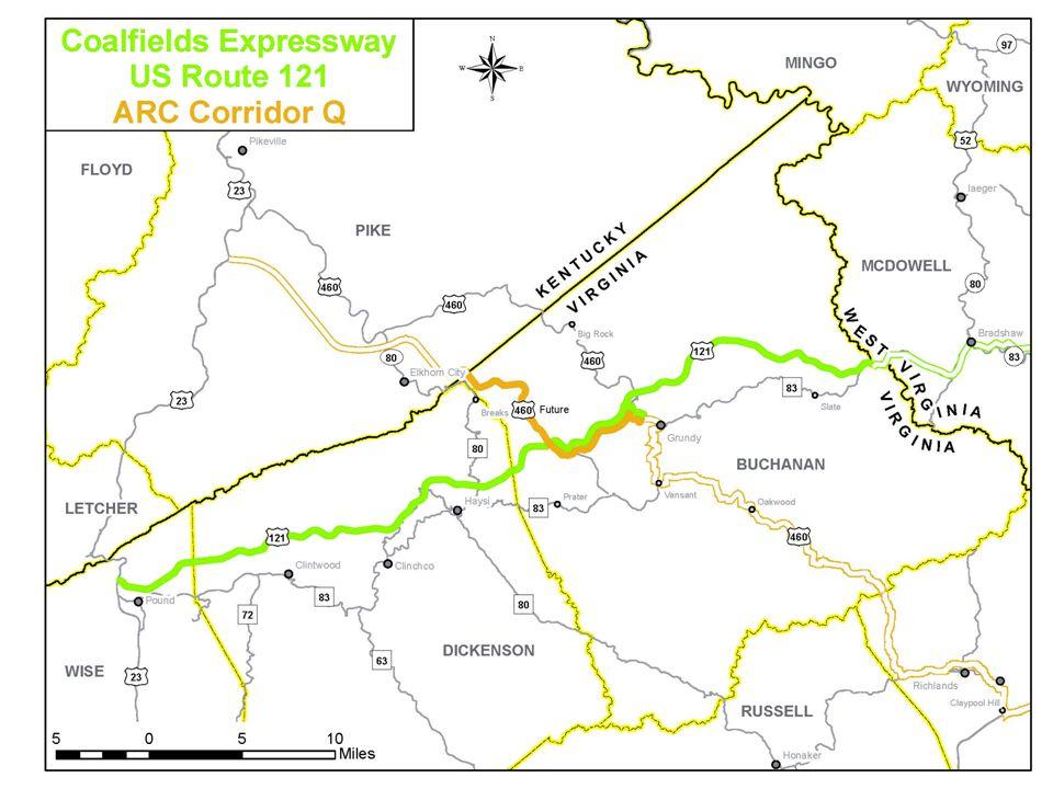 Status: CFX Doe Branch Mileage: 5 miles Estimate: $81.5 million (Rough and Final) Approx.