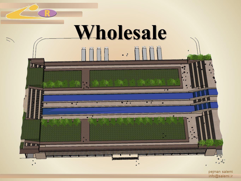 Wholesale pejman salemi info@salemi.ir
