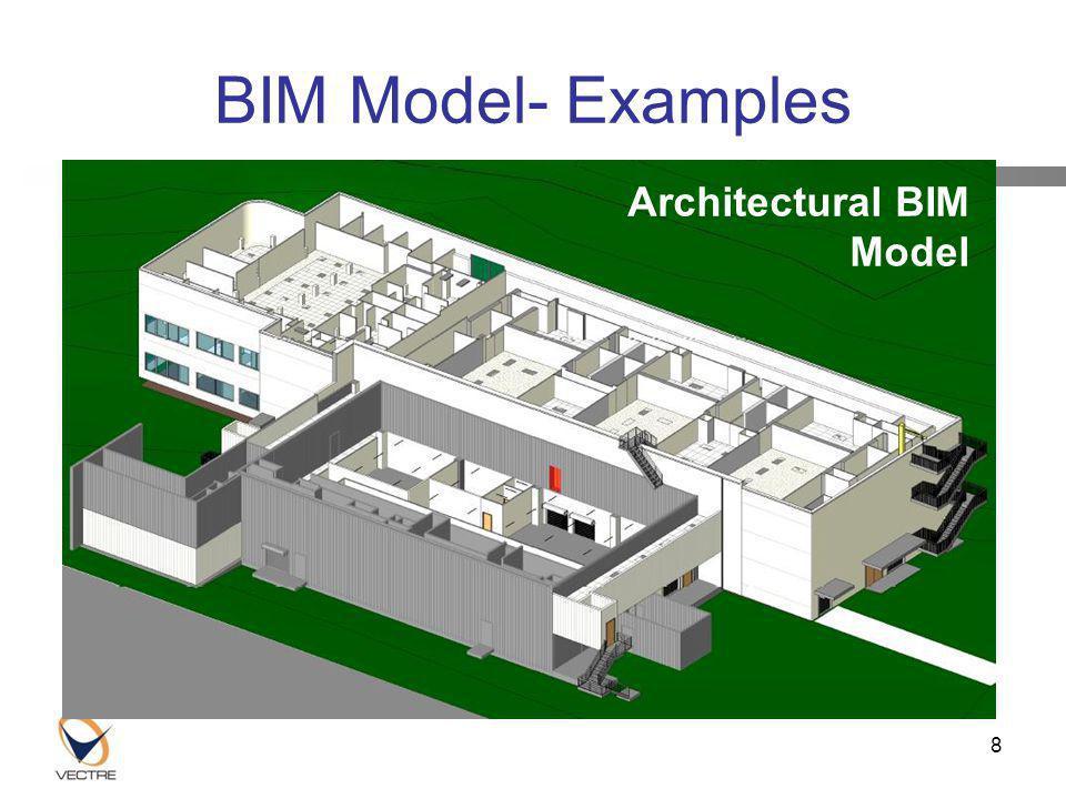 Architectural BIM Model 8 BIM Model- Examples